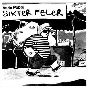 Vudu Popaj 歌手頭像