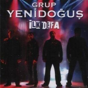 Grup Yenidogus 歌手頭像