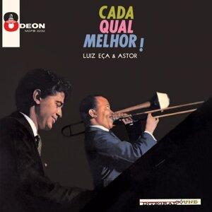 Luiz Eça / Astor 歌手頭像