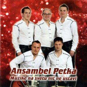 Ansambel Petka 歌手頭像