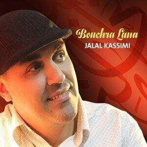 Jalal Kassimi 歌手頭像