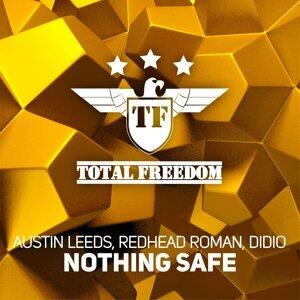 Austin Leeds, Redhead Roman, Didio 歌手頭像