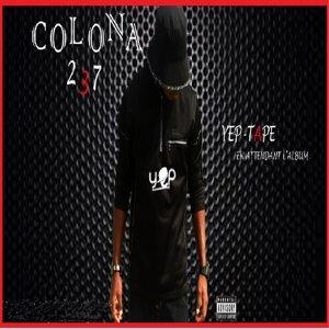 Colona 237 歌手頭像