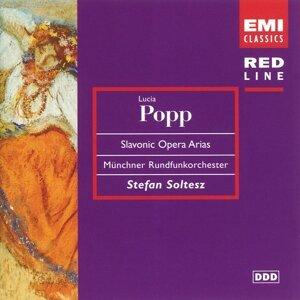 Lucia Popp/Stefan Soltesz/Münchner Rundfunkorchester 歌手頭像