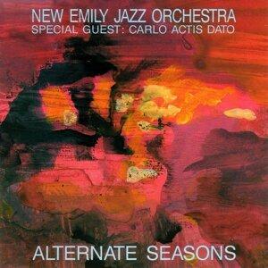 New Emily Jazz Orchestra 歌手頭像