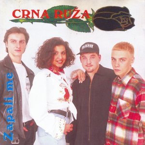 Crna Ruza 歌手頭像