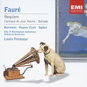 Louis Frémaux/City of Birmingham Symphony Orchestra 歌手頭像