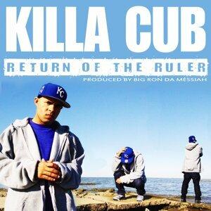 Killa Cub 歌手頭像
