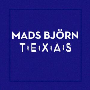 Mads Björn 歌手頭像