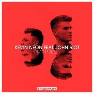 Kevin Neon 歌手頭像