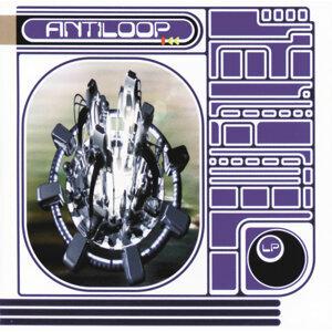 Antiloop 歌手頭像