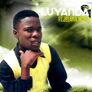 Luyanda 歌手頭像