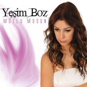 Yeşim Boz 歌手頭像