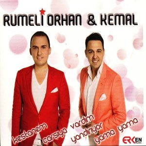 Orhan Rumeli, Kemal Rumeli 歌手頭像