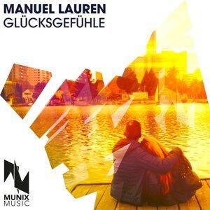 Manuel Lauren 歌手頭像