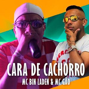 MC Bin Laden & MC Gão 歌手頭像