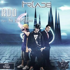 RDO & Nê Rodrigues (Featuring) 歌手頭像