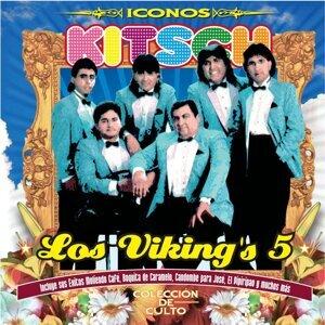 Los Vikings 5 歌手頭像