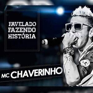 Mc Chaverinho 歌手頭像