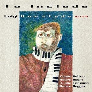 Luigi Bonafede Quintet 歌手頭像
