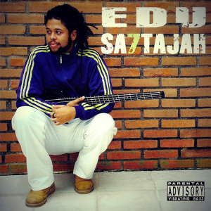Edu Sa7tajah 歌手頭像