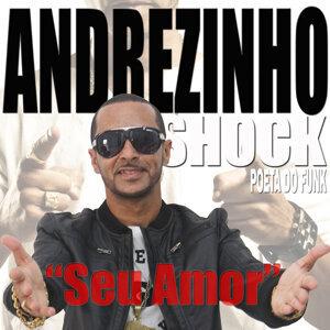 Andrezinho Shock 歌手頭像