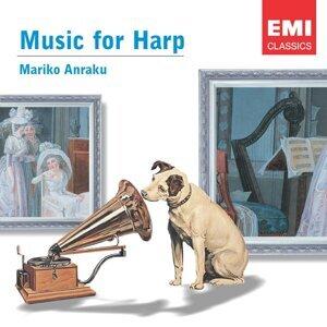 Mariko Anraku 歌手頭像