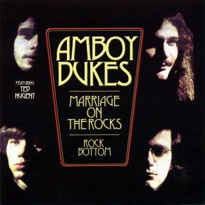 Amboy Dukes 歌手頭像