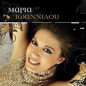 Maria Ioannidou 歌手頭像