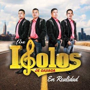Los Idolos De Oaxaca 歌手頭像
