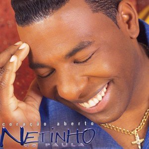 Netinho De Paula 歌手頭像