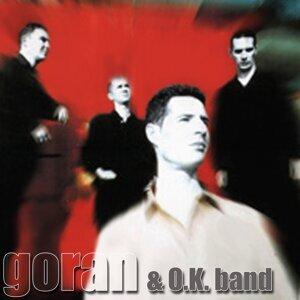 Goran & O.K. Band 歌手頭像