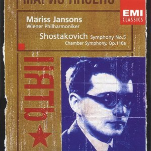 Mariss Jansons/Wiener Philharmoniker 歌手頭像