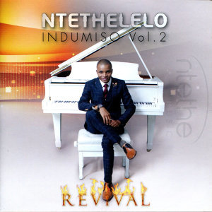 Ntethelelo 歌手頭像