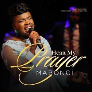 Mabongi 歌手頭像