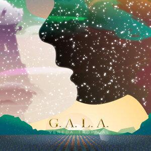 G. A. L. A. 歌手頭像