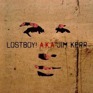 Lostboy! AKA Jim Kerr アーティスト写真