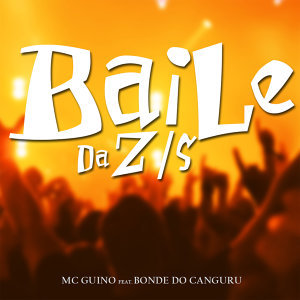 Mc Guino & Bonde do Canguru (Featuring) 歌手頭像