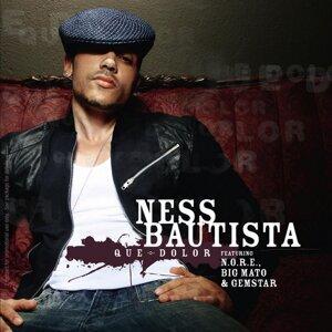 Ness Bautista 歌手頭像