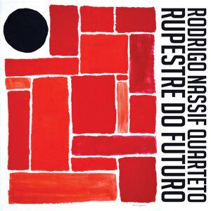 Rodrigo Nassif Quarteto 歌手頭像