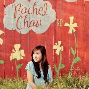 Rachel Chan 歌手頭像