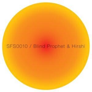 Blind Prophet, Hirshi 歌手頭像