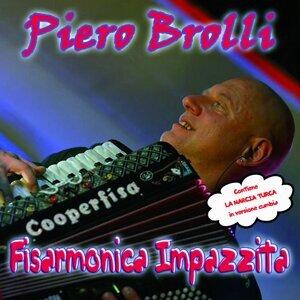 Piero Brolli 歌手頭像