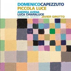 Domenico Capezzuto 歌手頭像