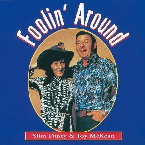 Slim Dusty With Joy McKean 歌手頭像