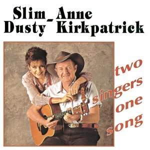 Slim Dusty And Anne Kirkpatrick