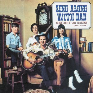 Slim Dusty , Joy McKean , Anne And David Kirkpatrick 歌手頭像