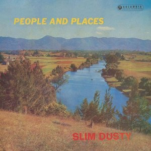 Slim Dusty And His Bushlanders