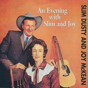 Slim Dusty And Joy McKean 歌手頭像