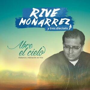 Rive Monarrez Y 3:16 歌手頭像